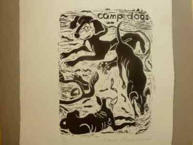 Camp Dogs 2005