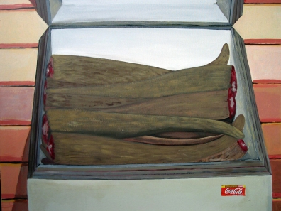 Kangaroo tails 1999