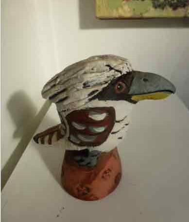 Kookabura SOLD