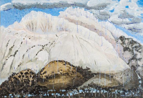 Mount Owen 2017
